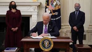 Biden Administration Raises Federal Contractor Minimum Wage
